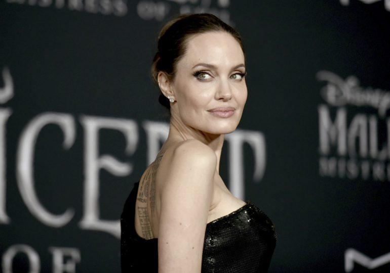 Angelina Jolie au Burkina Faso à l'occasion de la Journée mondiale des réfugiés