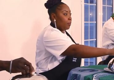 Best Chef Afrika: Ursula MEDAILLE, lauréate de l'édition 2021