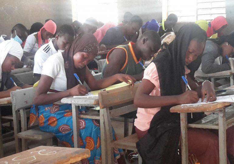 Education: Lancement de la Session 2021des examens du BEPC, CEP, BEP et CAP