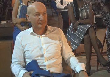 Institut Français de Ouagadougou: Fin de mission de Patrick HAUGUEL