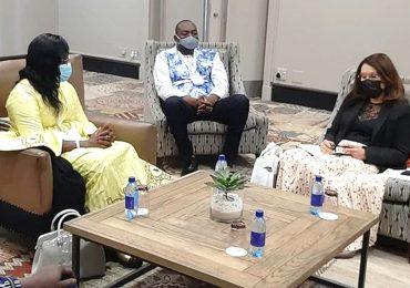 Promotion du tourisme : L'OMT disposé à accompagner le Burkina Faso