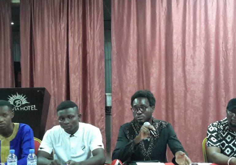 Mister Africa Burkina Faso : ''Célébrer la beauté au masculin''
