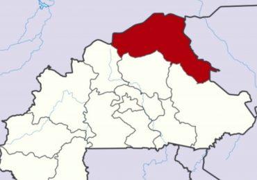 Burkina : Deuil National de 72h