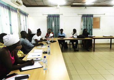 Institut Imagine : Atelier de formation sur l'écriture de scénario
