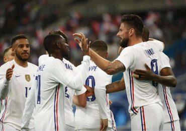 Euro 2021 : pourquoi ces Bleus font peur sur tout le continent