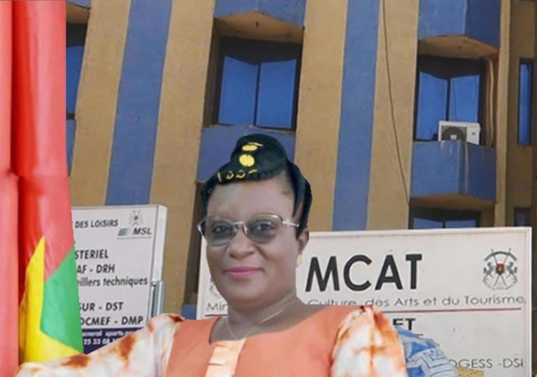 Culture : A propos du soi-disant scandale financier au MCAT