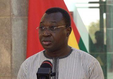 Ministère de la Culture : « L'achat du véhicule à 96 millions de FCFA est légal », dixit  Ousséni Tamboura