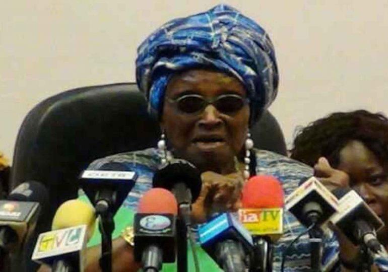 Bénin : l'ex-Première dame Rosine Vieyra Soglo s'est éteinte ce dimanche