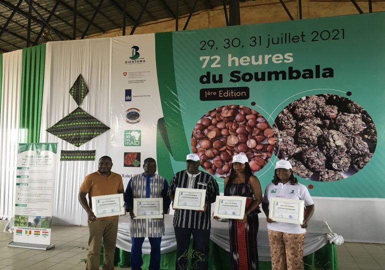 Culture: Clôture des 72 heures du Soumbala