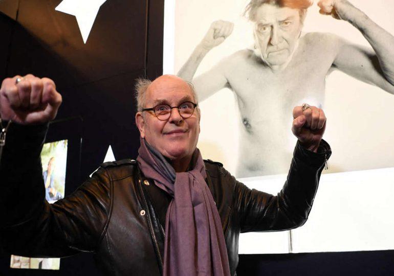 Culture: L'acteur et réalisateur Jean-François Stévenin est mort