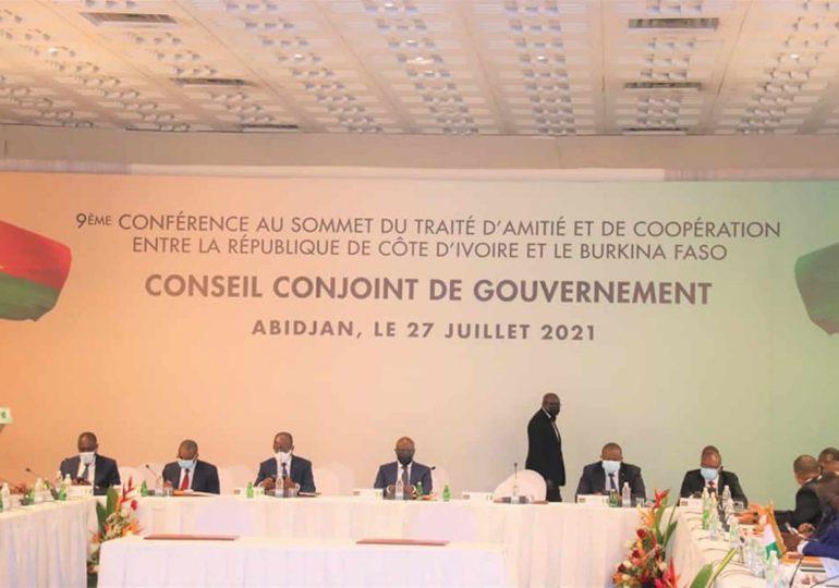 TAC 2021: signature d'un programme d'échanges culturels
