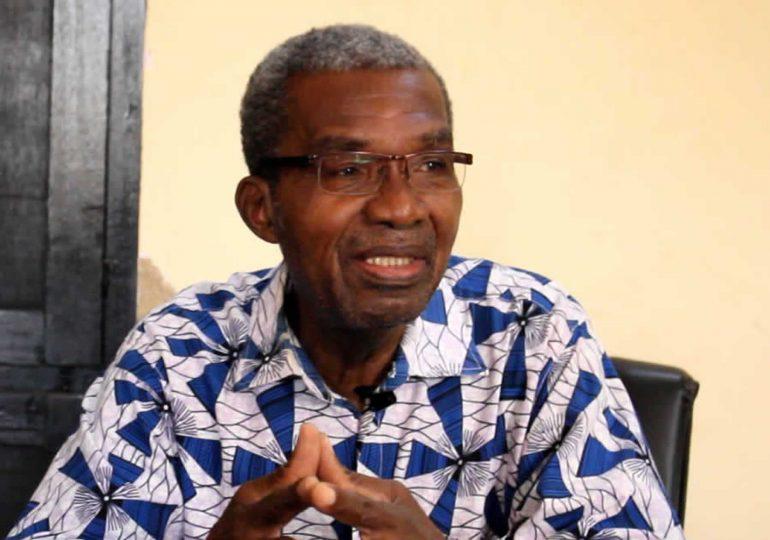 Fespaco 2021 : Le regret de Daniel Kolo SANOU