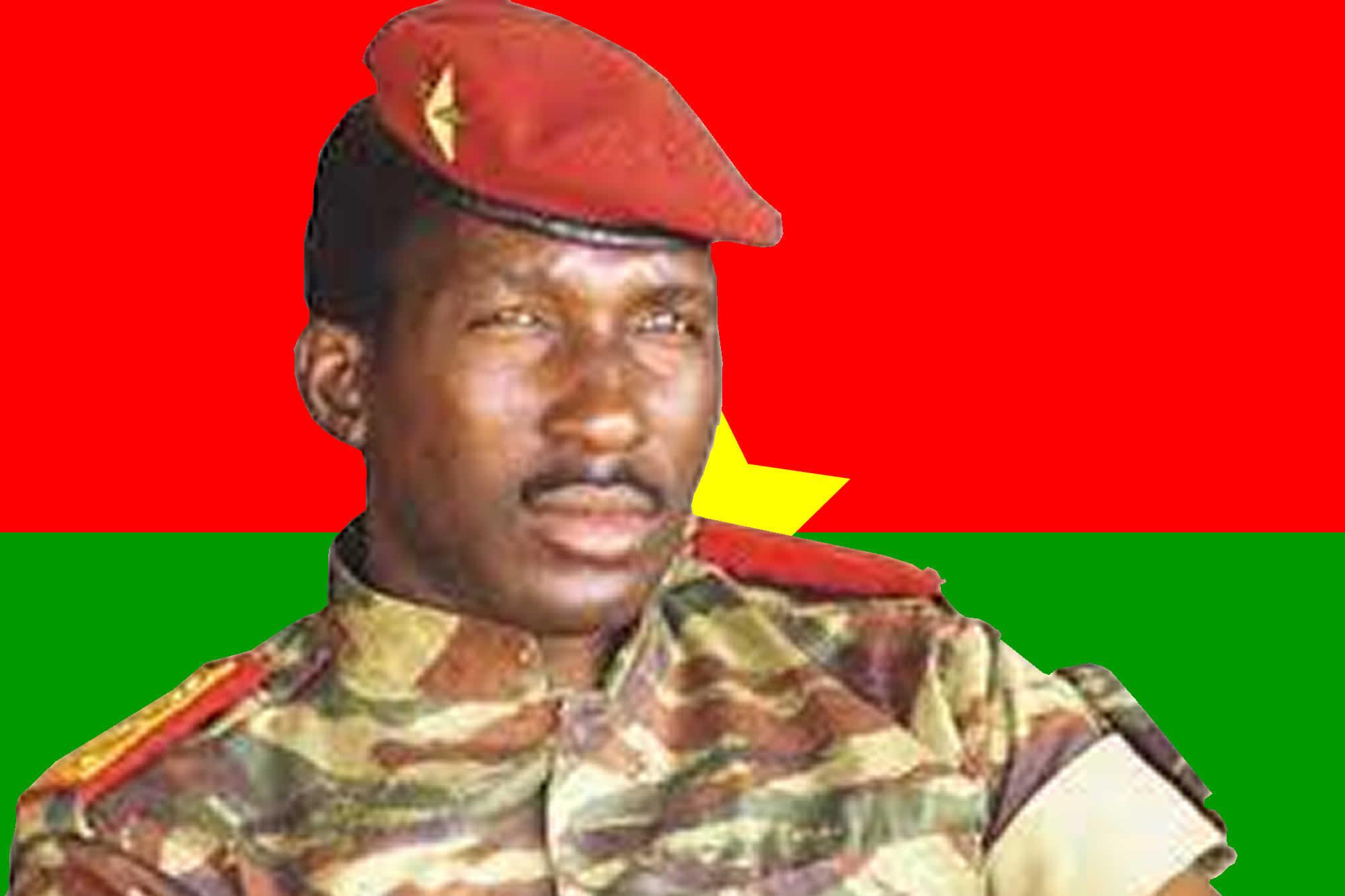 Burkina : Révolution du 4 Août 1983 «…ce n'est pas un fait du hasard..»