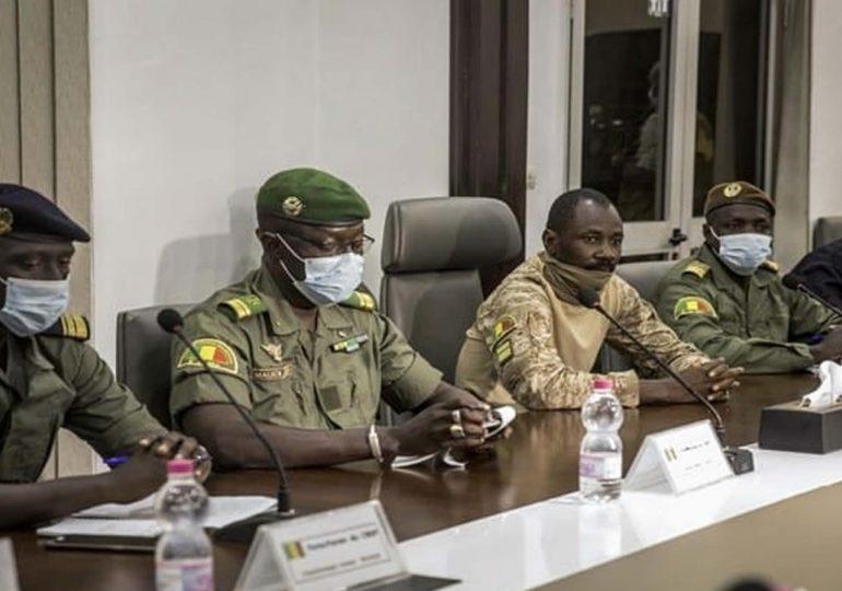 La CEDEAO « rassurée » : le Mali entend rétablir le régime civil