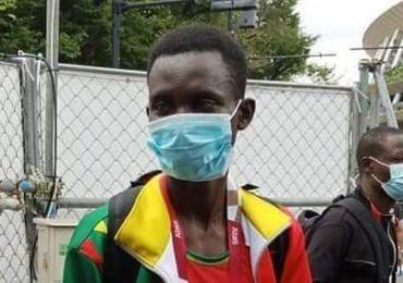Jeux Paralympiques de Tokyo : Ferdinand Compaoré disqualifié au départ du 100 m