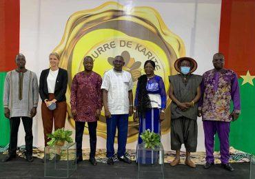 Protection et valorisation des produits du terroir Burkinabè : un label pour le beurre de karité