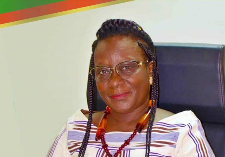 Fête de l'indépendance : le message de la Ministre de la Culture, des Arts et du Tourisme