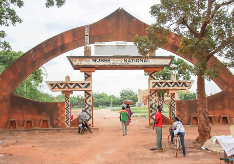 Musée national : implantation d'un jardin botanique d'une superficie d'un hectare.