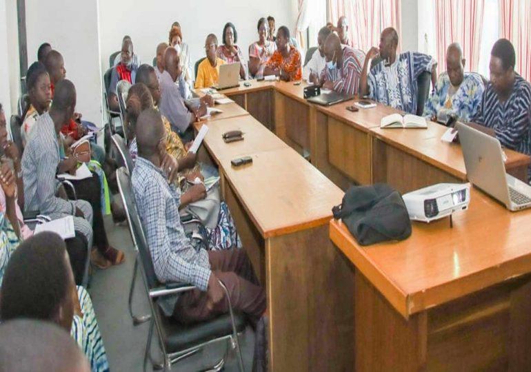 Gestion de la retraite des fonctionnaires : le MCAT prépare le départ de ses futurs anciens collaborateurs