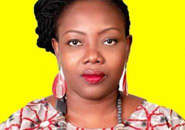 FESPACO 2021 : Les attentes de Kossa Lelly Anité GBOUHI, une Cinéaste togolaise.