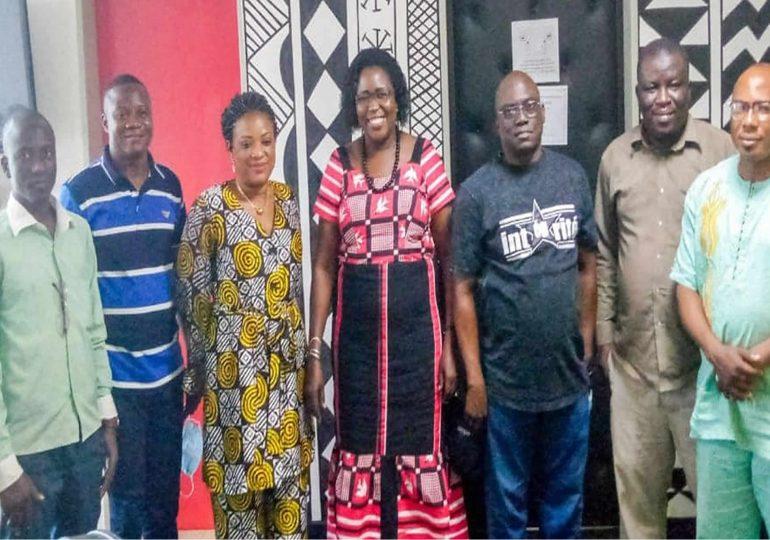 Patrimoine mondial de l'UNESCO : une délégation togolaise s'inspire de l'expérience burkinabè