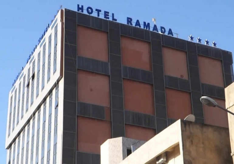 Fespaco 2021 : David K. ZONGO de Ramada Pearl  Hotel