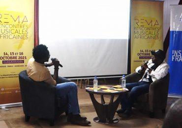 Les REMA 2021 : Échanges autour du business de la musique en Afrique