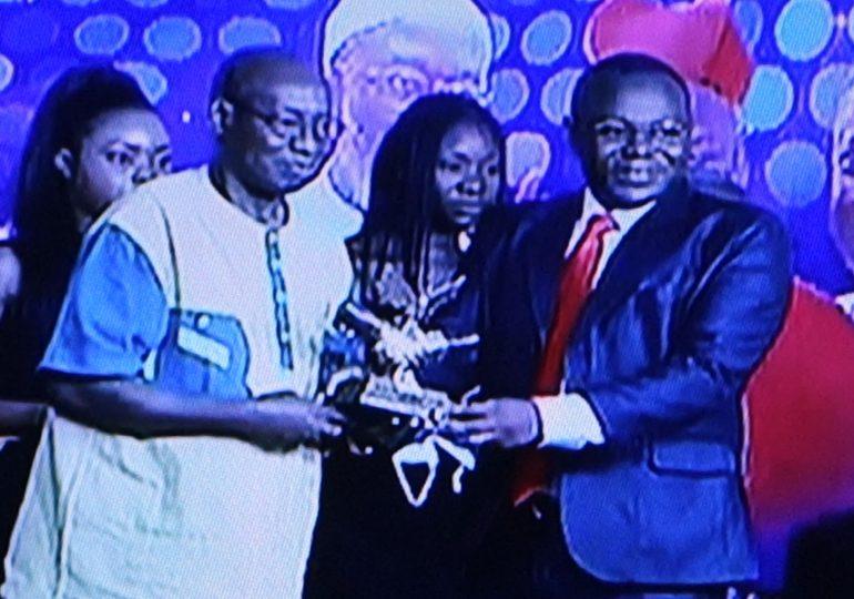 Culture : Soirée des Ambassadeurs de la Paix Awards (APA)
