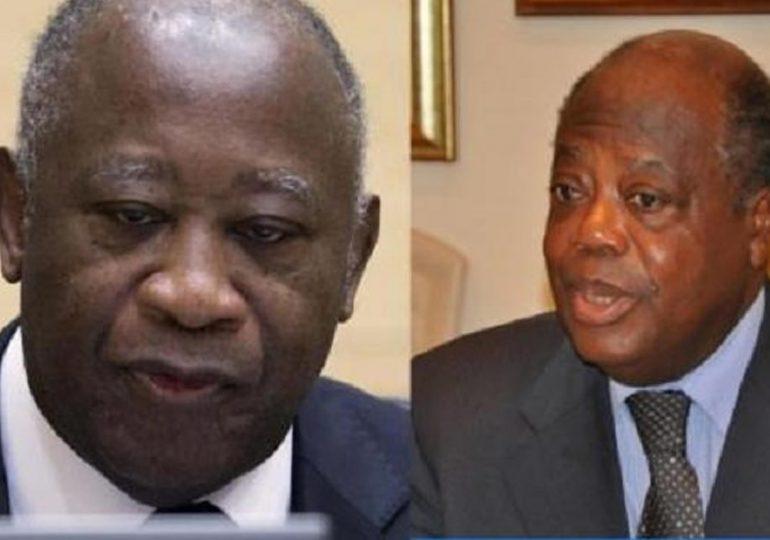 Décès de Banny: Gbagbo exprime sa « vive émotion » et s'envole pour l'Europe