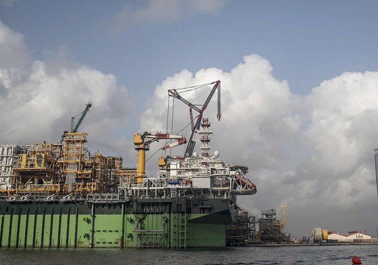 Economie: Le Nigeria veut produire 1,88 million de barils de pétrole par jour en 2022