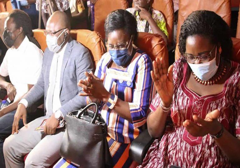 FESPACO 2021: l'honneur du Sénégal