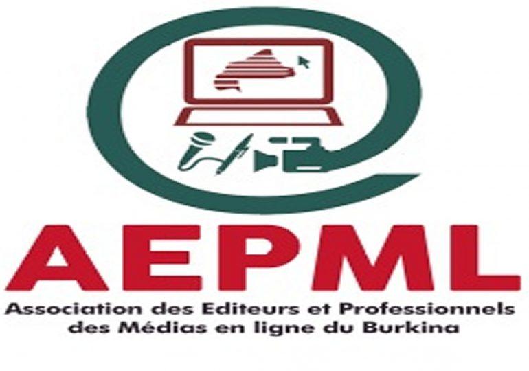AEPML : Avis de recrutement interne d'un (e) journaliste stagiaire