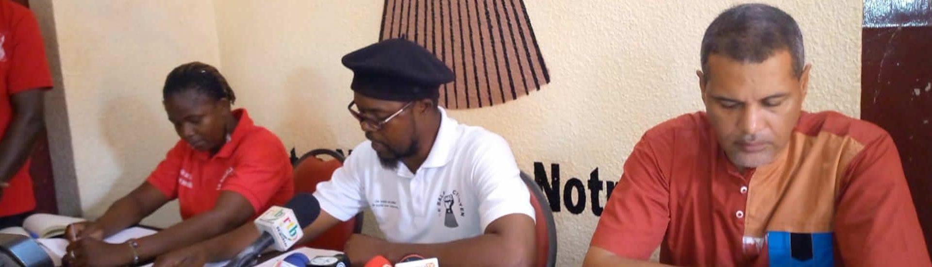 Burkina Faso: Le balai citoyen peint la situation actuelle du pays