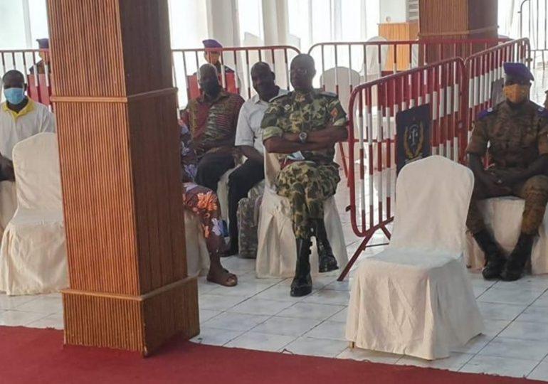 Procès Thomas Sankara : Point de vue sur le procès
