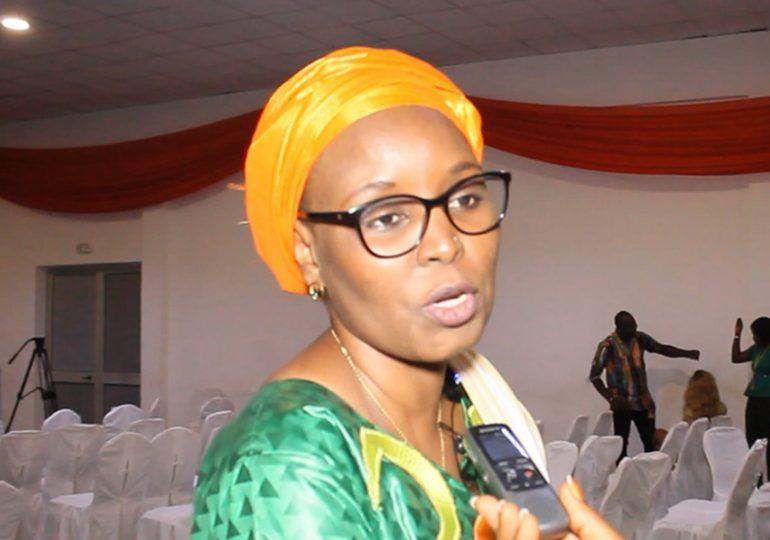 Fespaco 2021 : Aïcha MACKY,  meilleure Réalisatrice de l'Afrique de l'Ouest