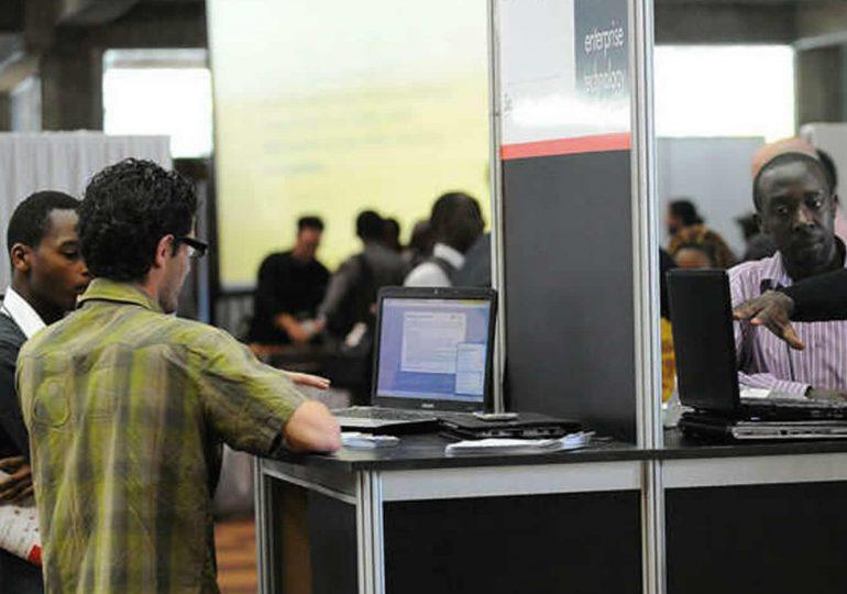 La High Tech africaine à l'honneur au Gitex 2021 à Dubaï